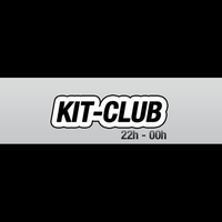 Logo of show Kit-Club