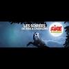 Logo of show Les soirées de Rire & Chansons
