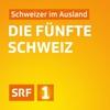 Logo of show Die fünfte Schweiz