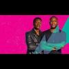 Logo de l'émission The Dixon Brothers on KISS Fresh