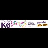 Logo of show Couleur K6