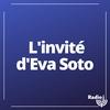 Logo de l'émission L'invité d'Eva Soto