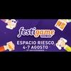 Logo of show Festigame 40