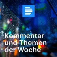 Logo de l'émission Kommentar