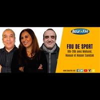 Logo de l'émission Fou de Sport