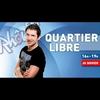 Logo of show Quartier Libre