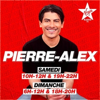 Logo of show Pierre Alex