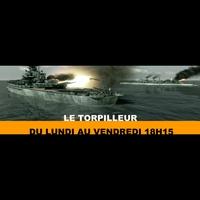 Logo de l'émission Le Torpilleur