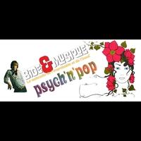 Logo of show Psych'n'pop