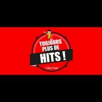 Logo de l'émission Toujours Plus de Hits