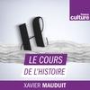 Logo of show Le Cours de l'histoire