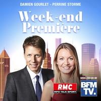 Logo de l'émission Week-end Première