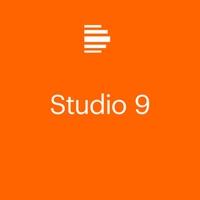 Logo de l'émission Studio 9 kompakt