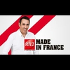 Logo of show RTL2 Made in France