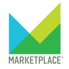 Logo of show Marketplace