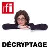 Logo of show Décryptage
