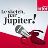 Logo de l'émission Le sketch, par Jupiter !