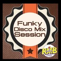 Logo de l'émission Funky Disco Mix