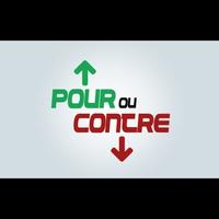 Logo de l'émission Pour ou Contre
