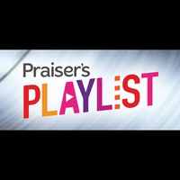 Logo de l'émission Praiser's Playlist