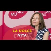 Logo de l'émission La dolce vita