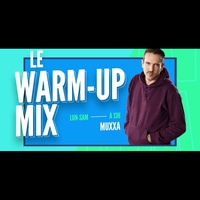Logo of show Le Warm-Up Mix