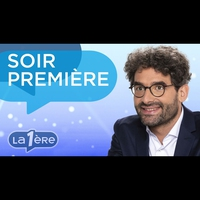 Logo of show Soir Première