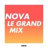 Logo de l'émission Nova Le Grand Mix