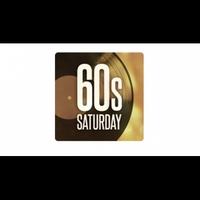 Logo de l'émission Sixties Saturday