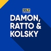 Logo of show Damon, Ratto & Kolsky
