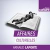Logo of show Affaires culturelles