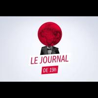 Logo of show Le journal de 19h du week-end