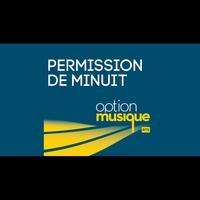 Logo de l'émission Permission de minuit