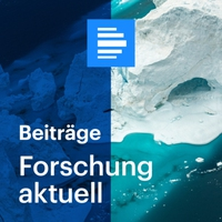 Logo de l'émission Forschung aktuell
