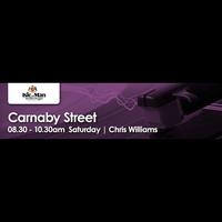 Logo de l'émission Carnaby Street