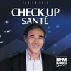 Logo of show Check up santé