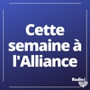 Logo de l'émission Cette semaine à l'Alliance