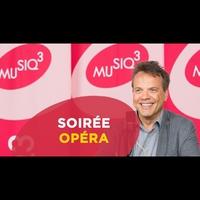 Logo of show Soirée Opéra