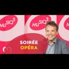 Logo de l'émission Soirée Opéra