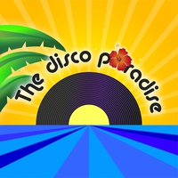 Logo of show 12 Inch Disco from the Sam label