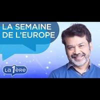 Logo de l'émission La Semaine de l'Europe