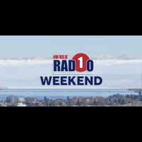 Logo de l'émission Radio 1 Weekend