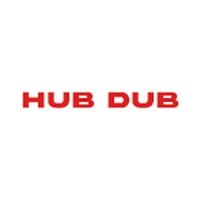 Logo of show Hub Dub