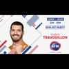 Logo of show RFM HIT PARTY