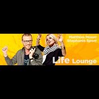 Logo of show Life Lounge