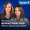 Logo of show Bienfait pour vous