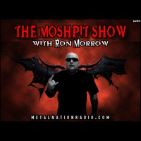 Logo of show The Moshpit