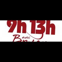 Logo of show Le 9/13 de Brayan
