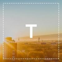 Logo of show Tutta la città ne parla