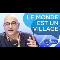 Logo of show Le Monde est un Village